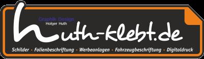 huth-klebt.de – Werbetechnik